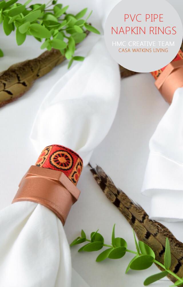 diy-pvc-pipe-napkin-rings