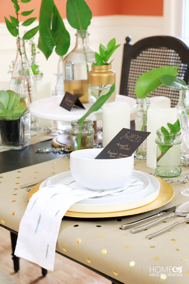 table-setting-with-leaf-clippings