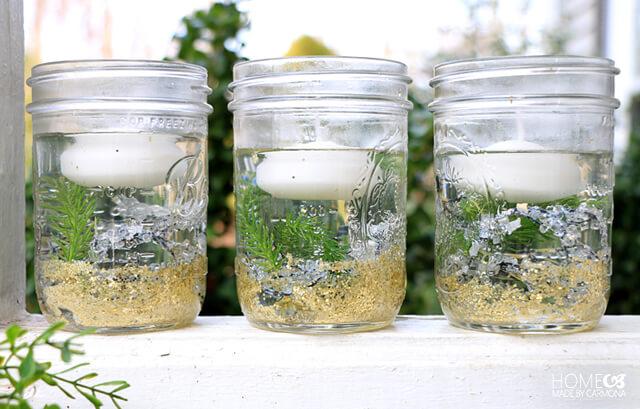 making-pine-gel-candles