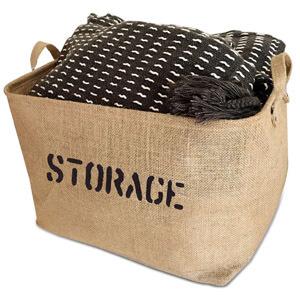 Storage tote