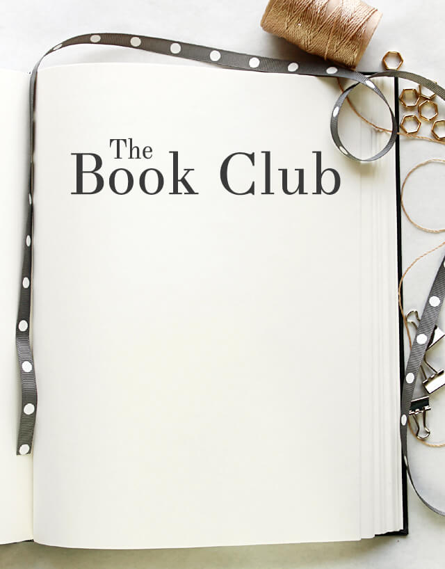The Book Club image