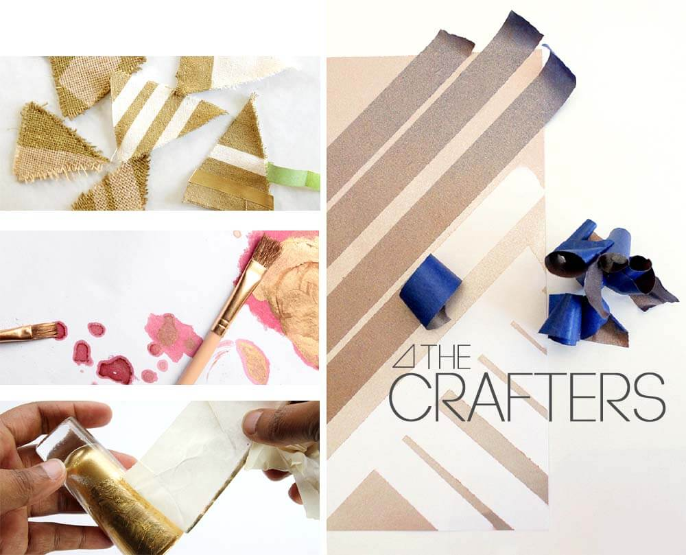The Crafters challenge