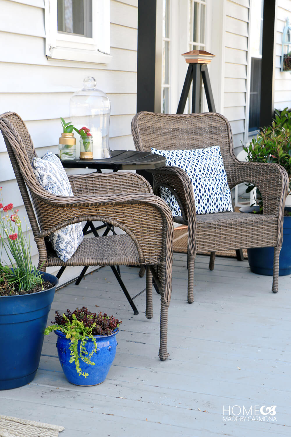Better Homes and Gardens Mix and Match Armchairs