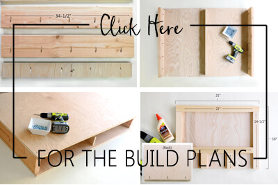 Click Here for build plans