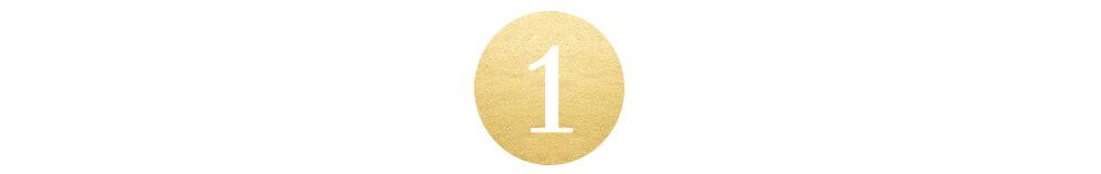 Gold round #1