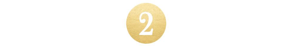 Gold round #2