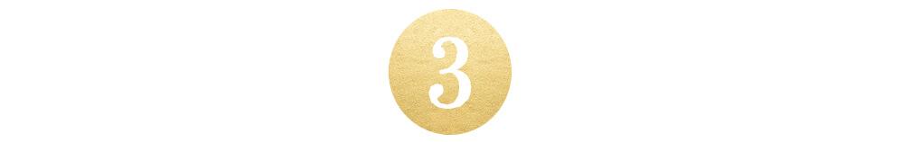 Gold round #3