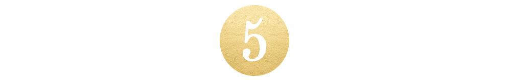 Gold round #5