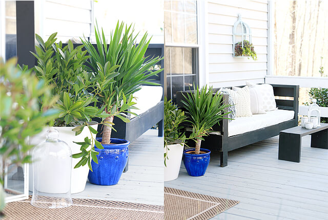 Simple Patio Styling - featured image