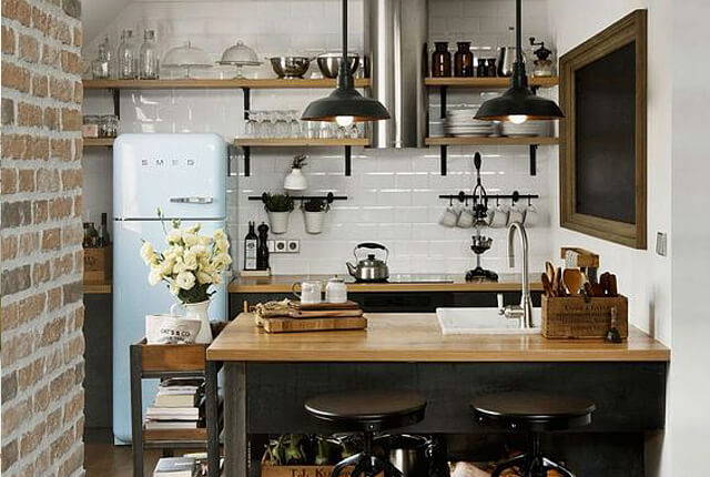 Cottage Kitchen Renovation - featured image