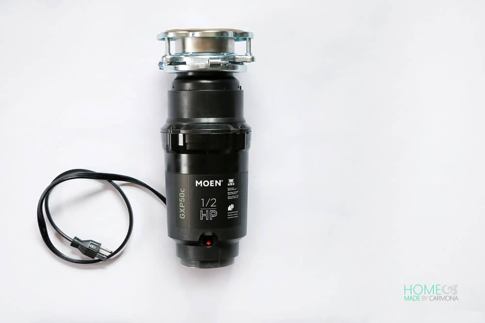 Moen - GX Pro Series Garbage Disposal