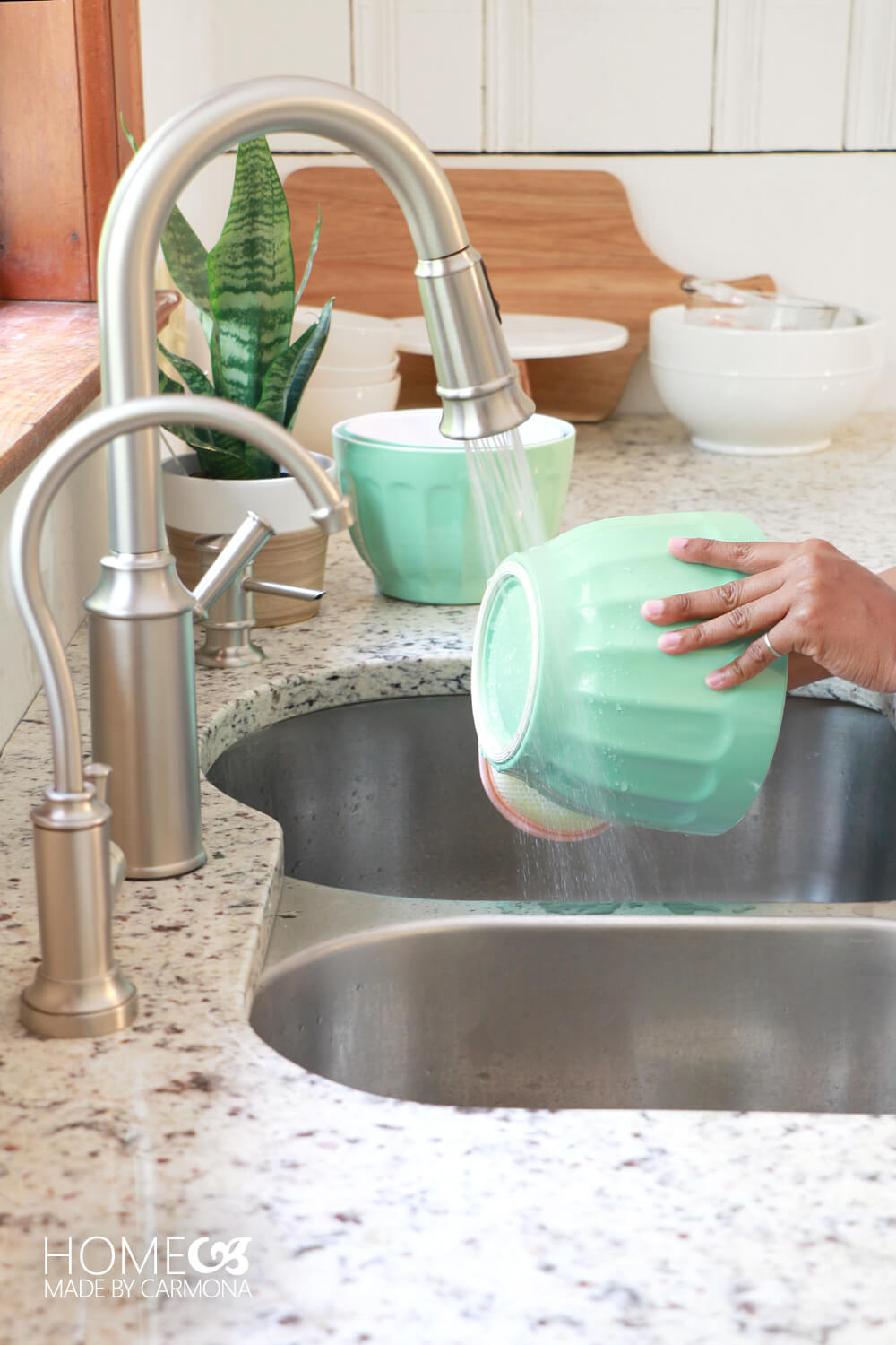 The Perfect Faucet - Moen