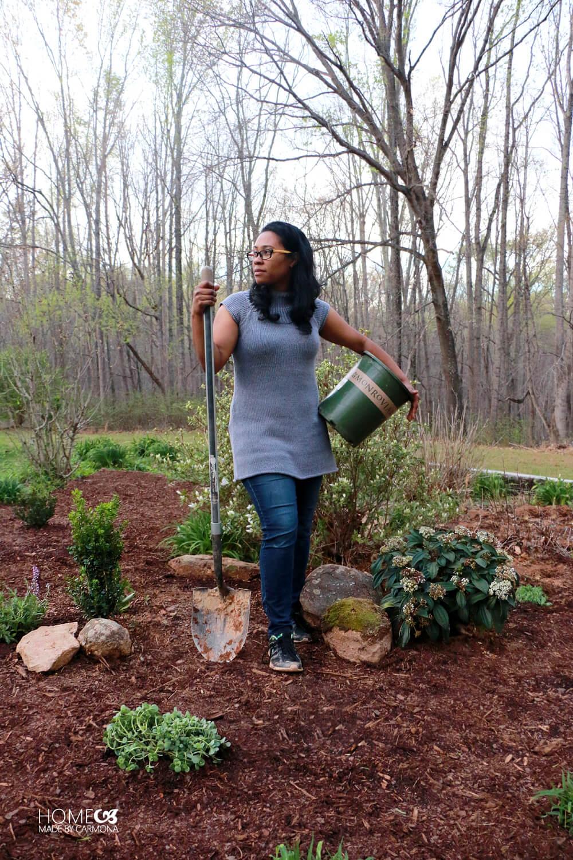 Ursula Carmona - Home and Garden Blogger