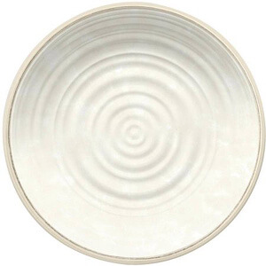 BHG Melamine Plate