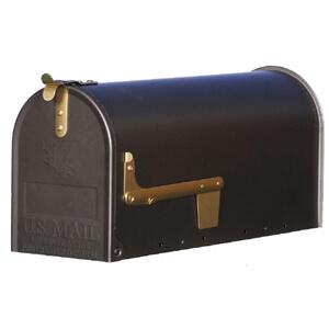 Madison Venetian Mailbox