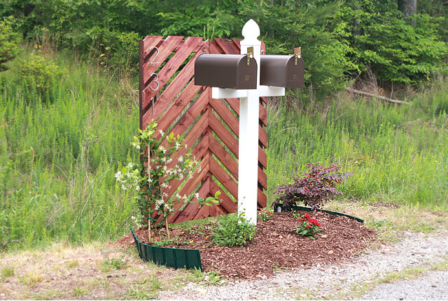 Mailbox curb appeal - featured image
