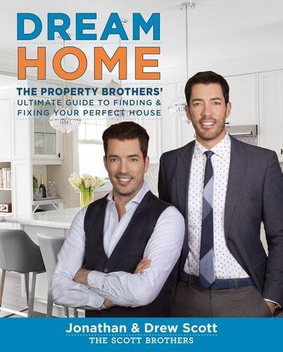 Dream Home by The Property Brothers found on Amazon