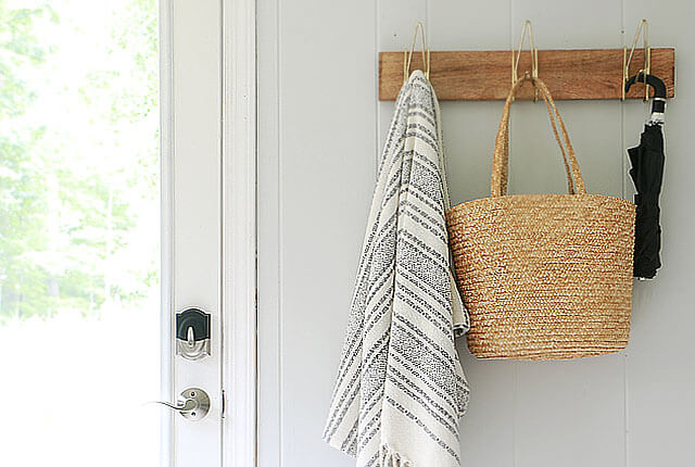 Front Door Makeover - featured image