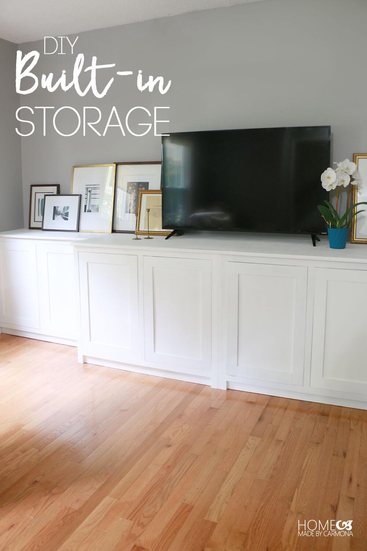 DIY-Built-in-Storage