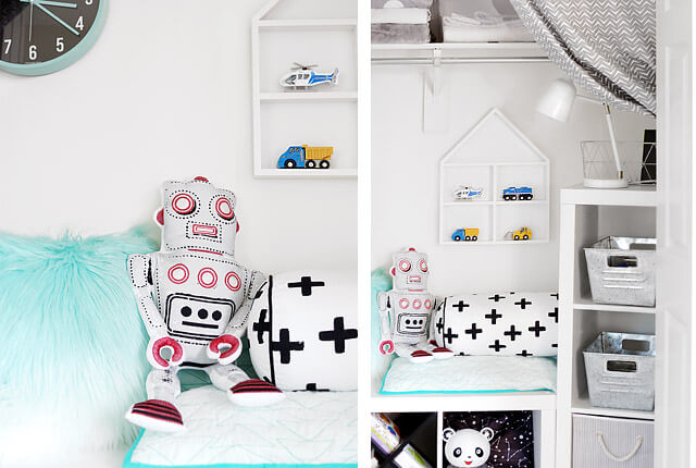 Kid's Play Nook - featured image