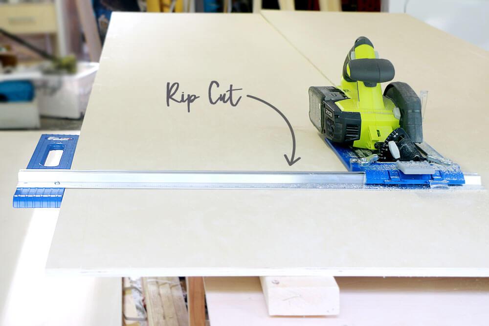 Rip-Cut