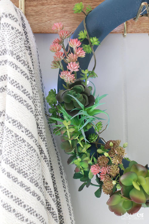 Succulent-Wreath