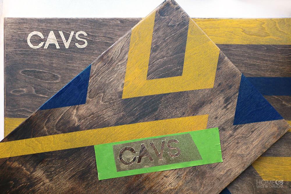 DIY-CAVS-Stencil