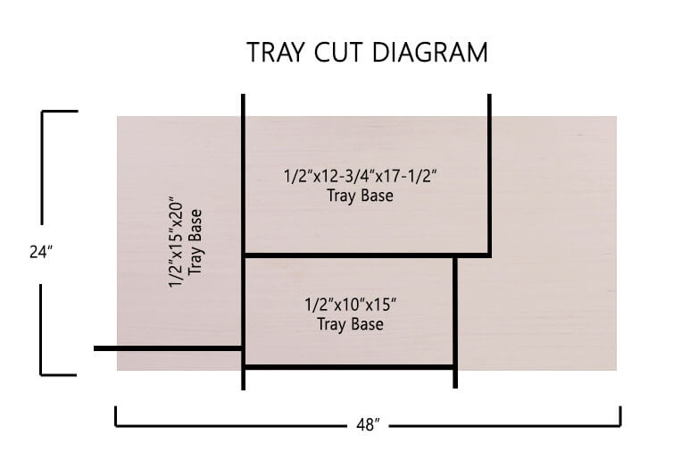 Tray-Cut-Diagram