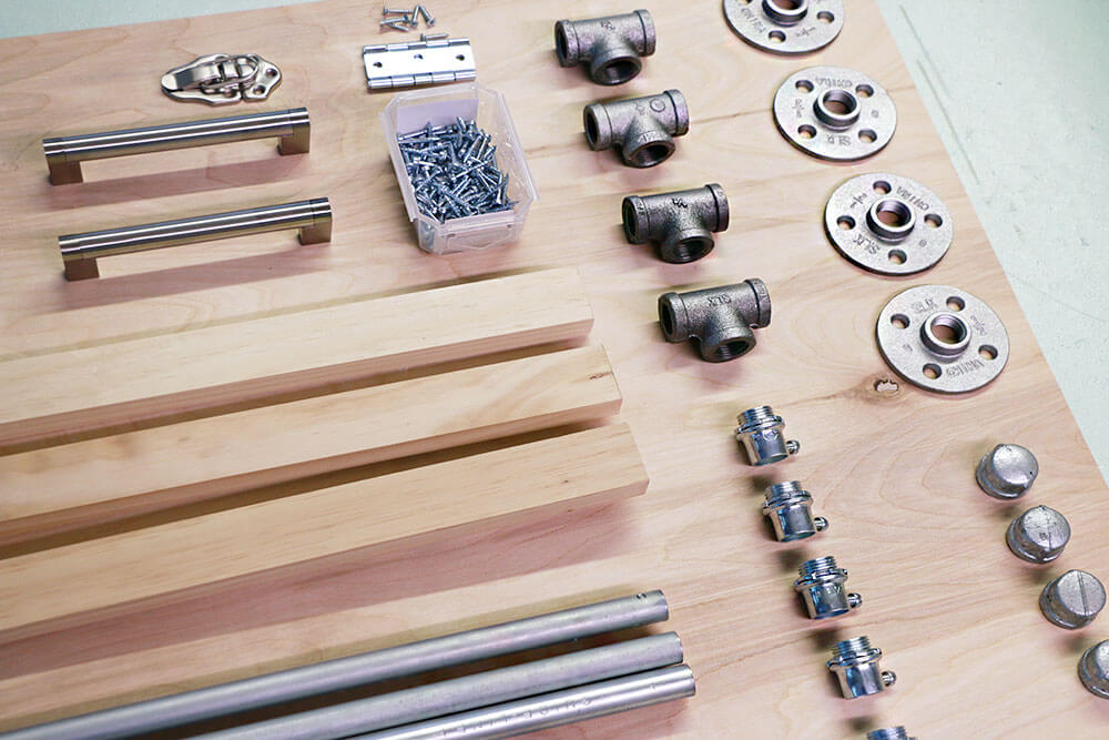 Folding-Table-Materials