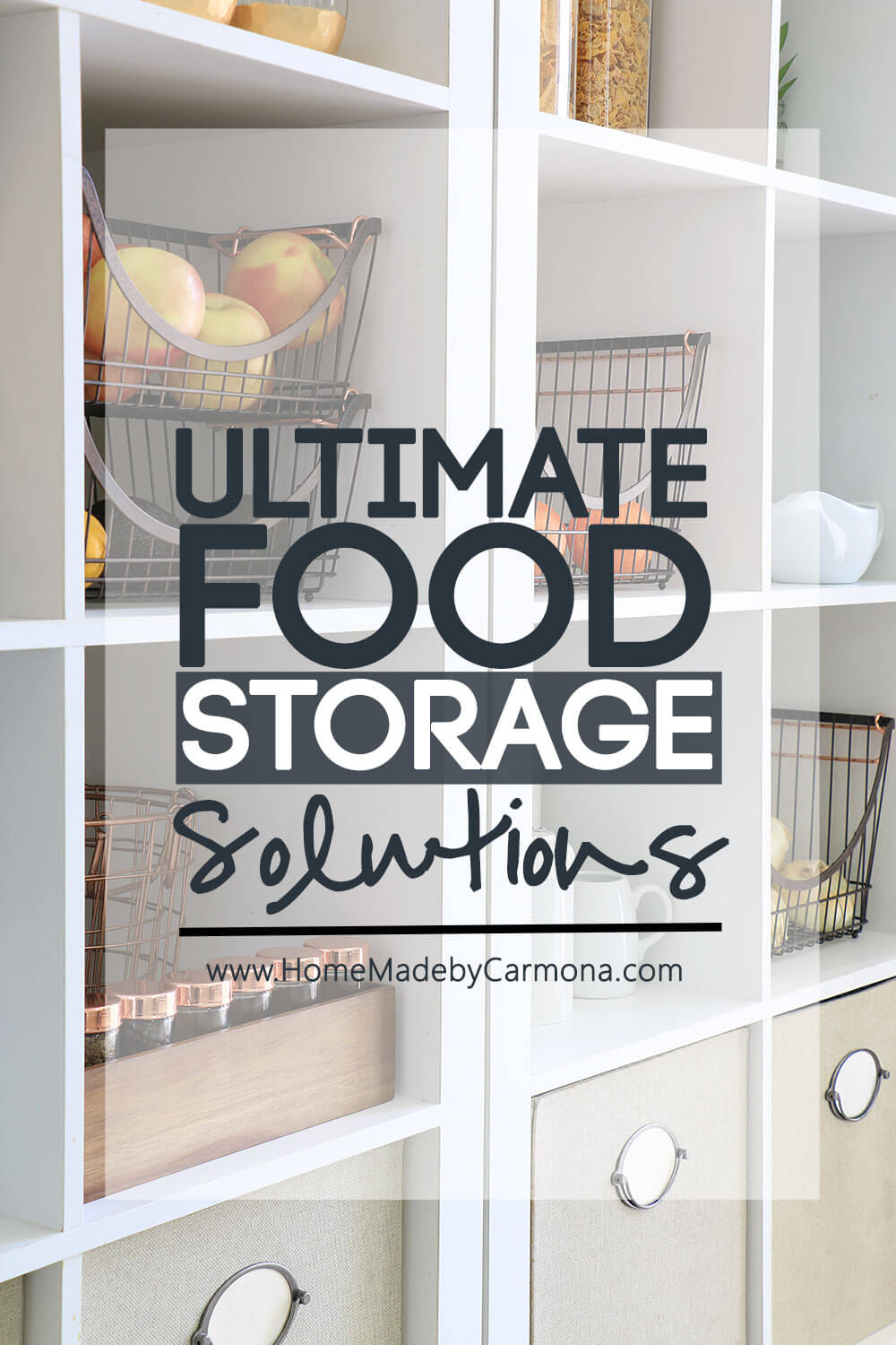 Ultimate-Food-Storage-Solutions