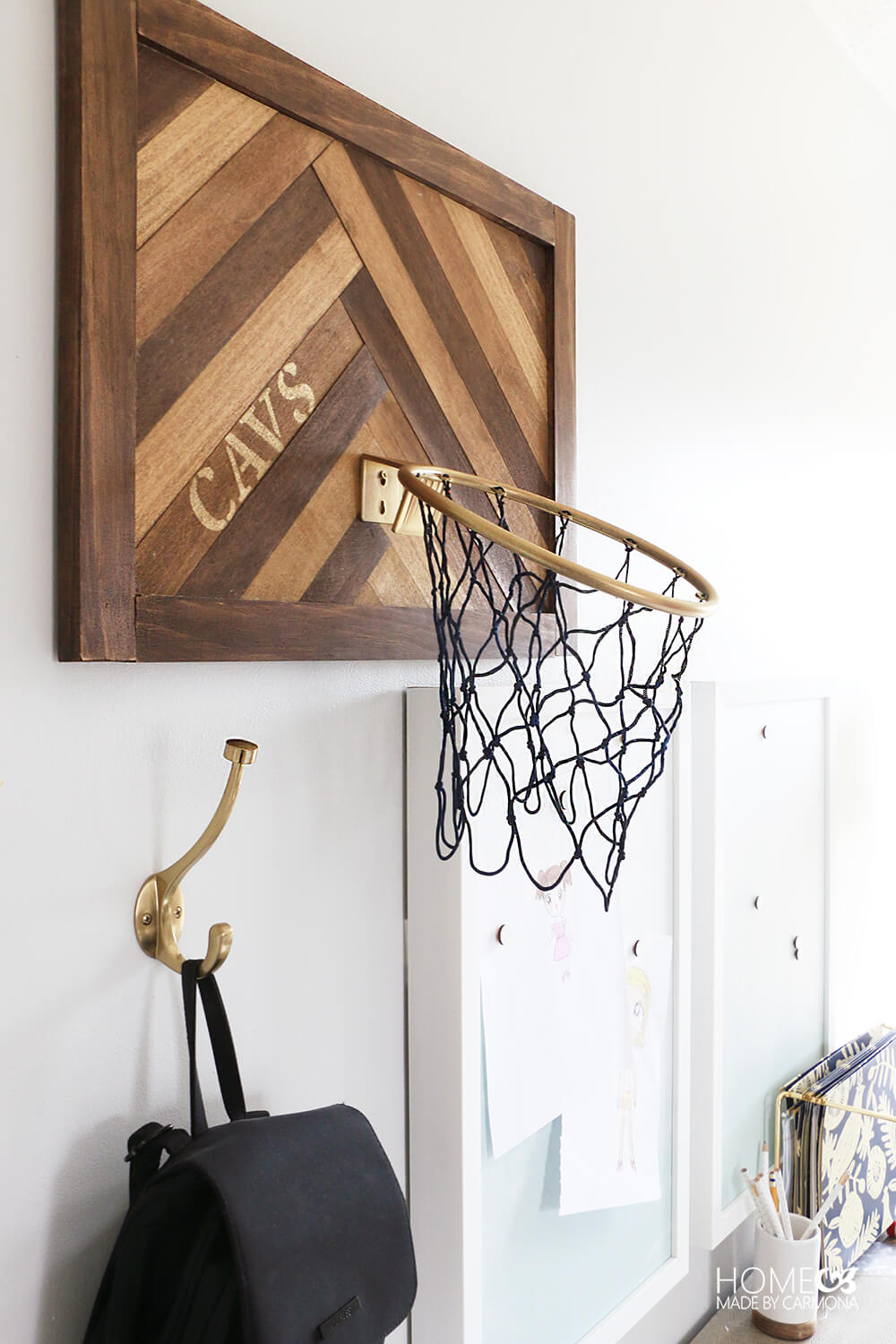 Basketball-wall-decor-tutorial