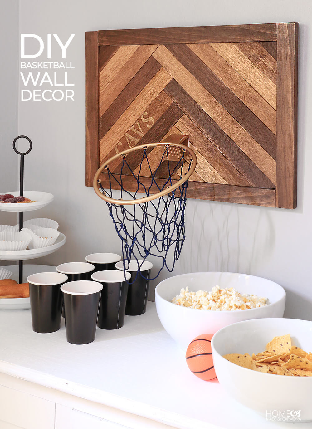 DIY-Basketball-Wall-Decor