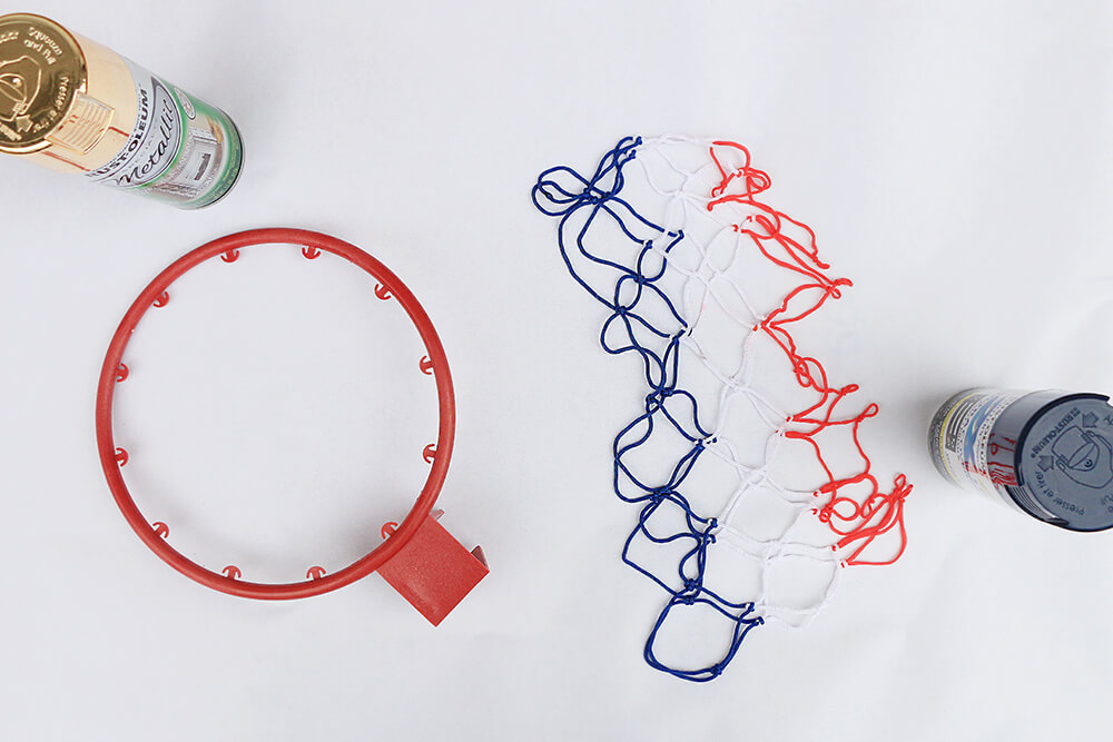 Paint-basketball-hoop