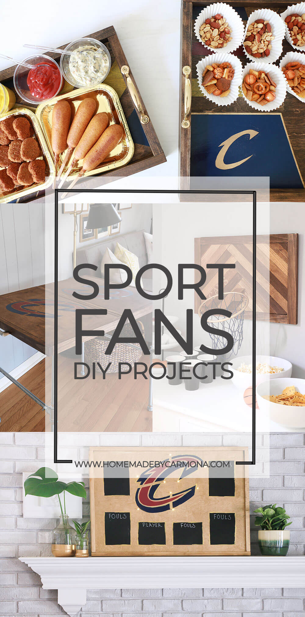 Sport-Based-DIY-Projects