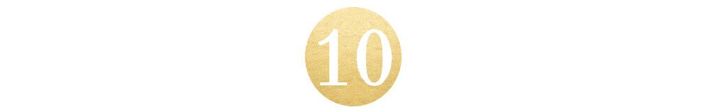 Gold round #10