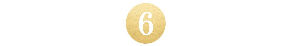 Gold round #6