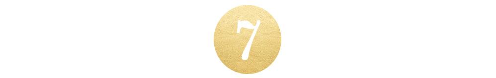 Gold round #7