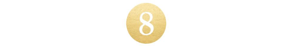 Gold round #8