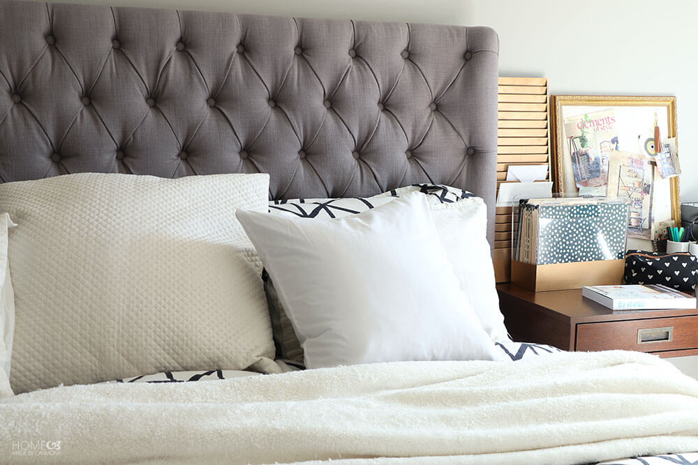 Bedroom-headboard