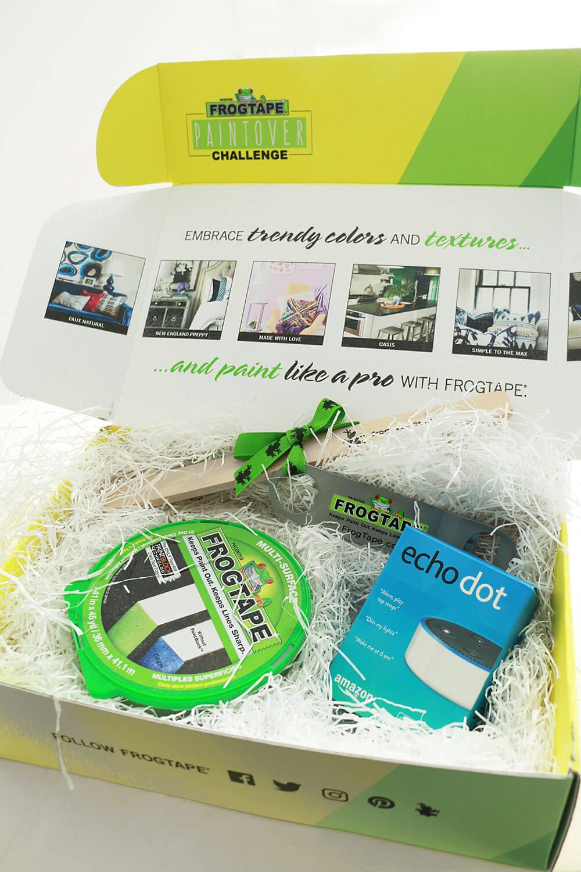 FrogTape-gift