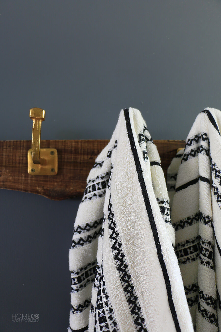 Better Homes & Gardens Tribal Towels