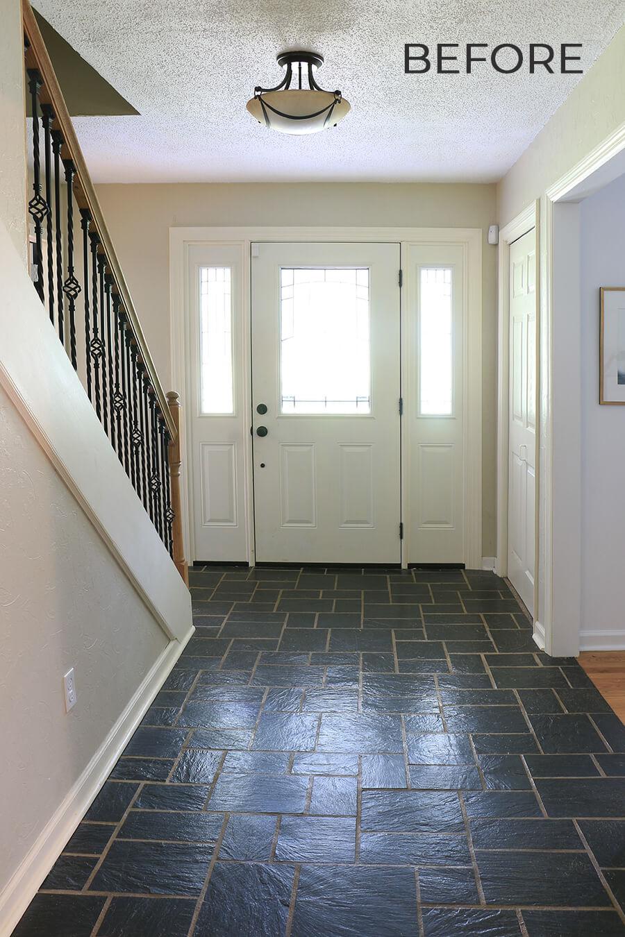 Entryway-front-door
