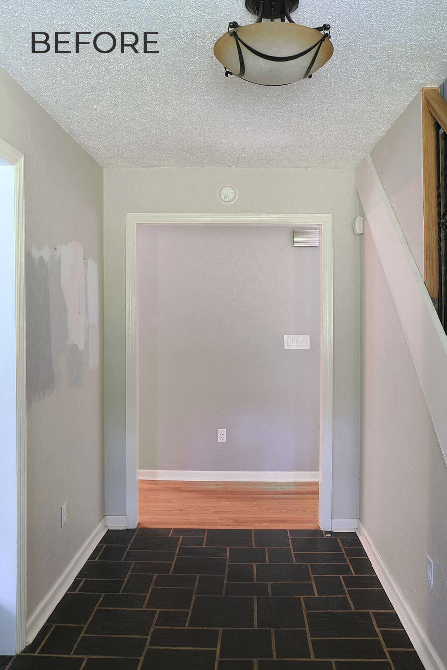 Hallway-stone-floors