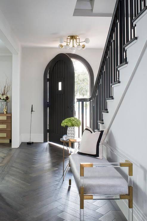 Foyer Entryway Inspiration