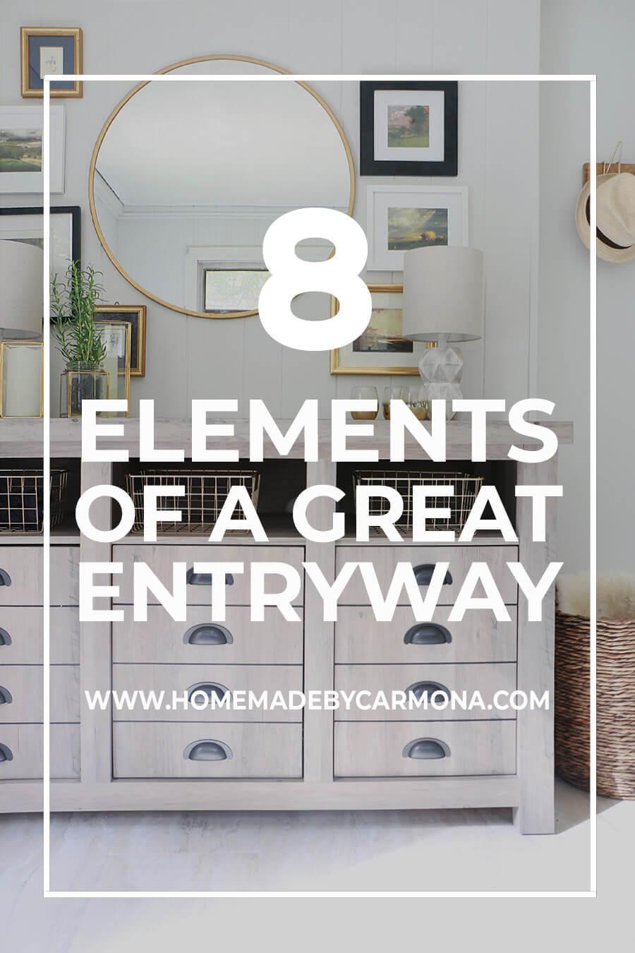 Entryway-foyer-styled