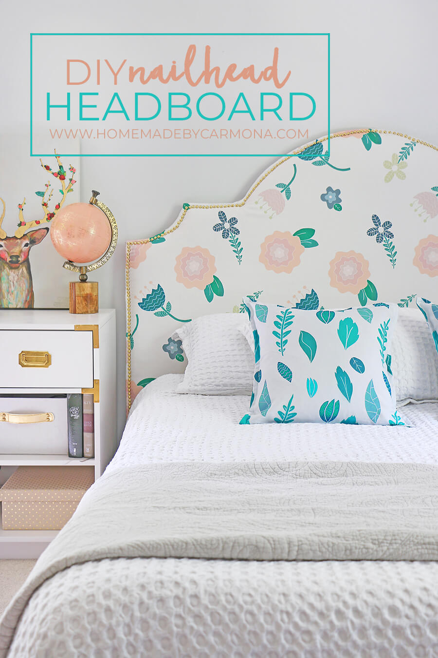DIY-Nailhead-Headboard