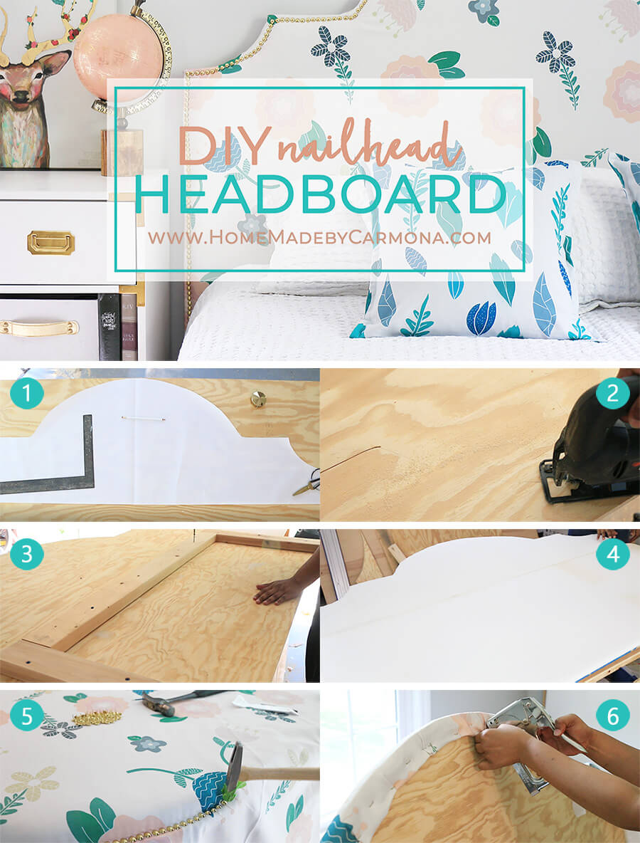 Headboard-tutorial-steps