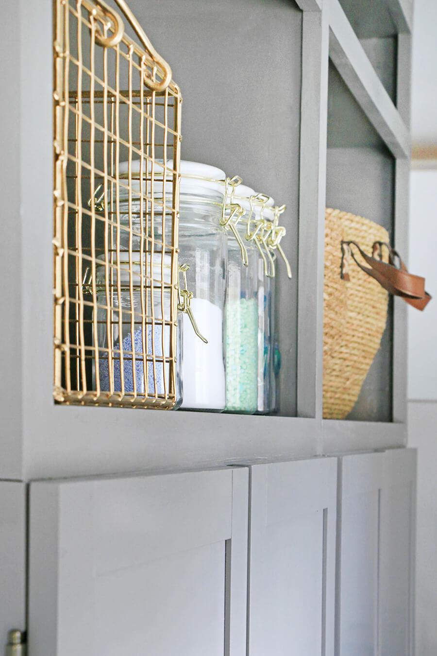 Stylish-storage-jars