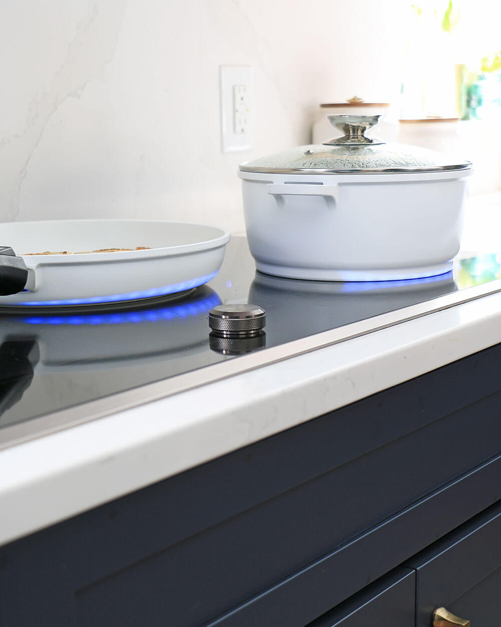 Blue-burner-induction-cooktop