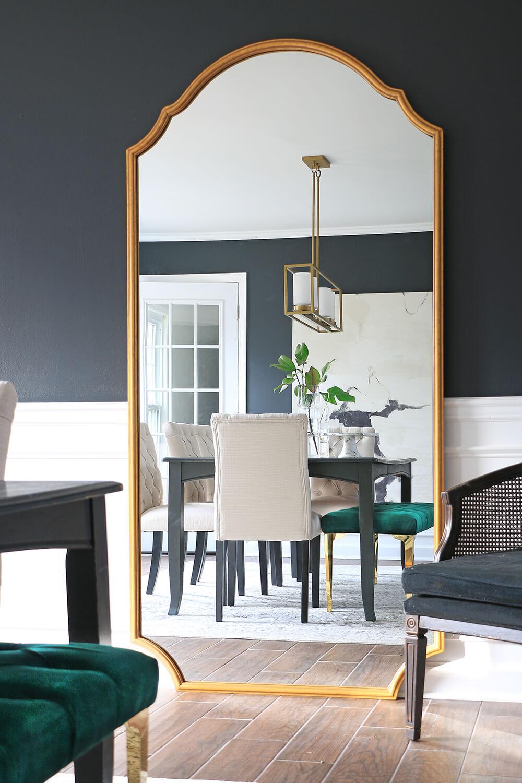 Dining-room-mirror